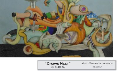 Crows Nest