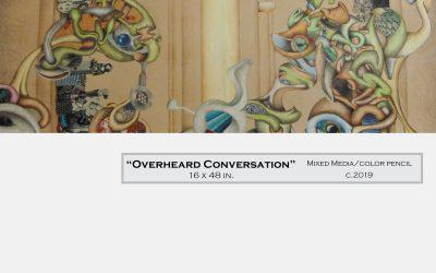 Overheard Conversation